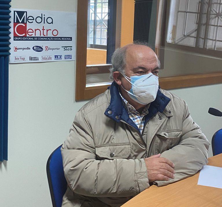 Rádio Regional do Centro: Praça da República – Entrevista a Rui Marqueiro (Presidente da CM da Mealhada)