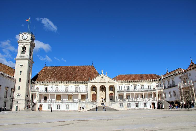 Rádio Regional do Centro: Quatro milhões de euros para requalificação de monumentos de Coimbra e Viseu