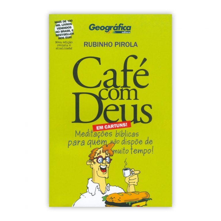 Rádio Regional do Centro: Café com Deus o livrou que virou programa de rádio