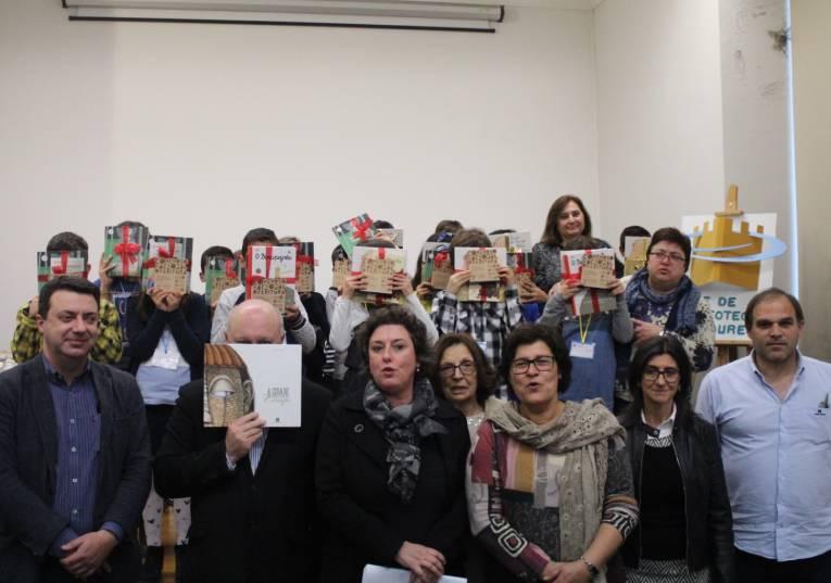 Rádio Regional do Centro: Soure: Município voltou a participar no Concurso Nacional de Leitura