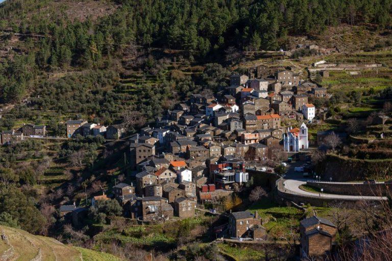 Rádio Regional do Centro: Aldeias Históricas de Portugal voltam a celebrar a cultura e as tradições