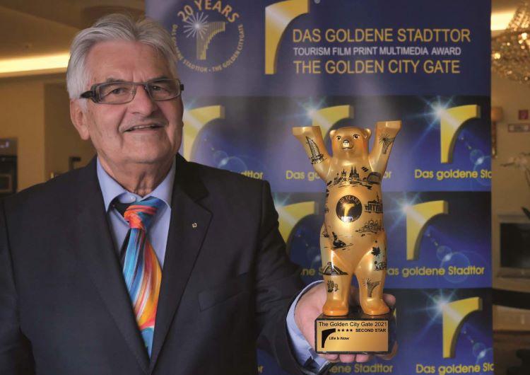 Rádio Regional do Centro: Filmes do Turismo Centro de Portugal duplamente premiados em Berlim