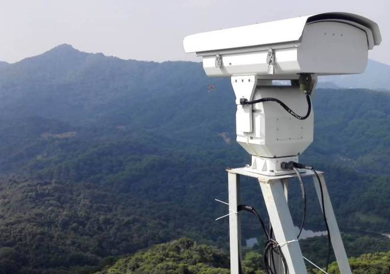 Rádio Regional do Centro: Videovigilância nas florestas de Coimbra e Viseu em funcionamento no Verão