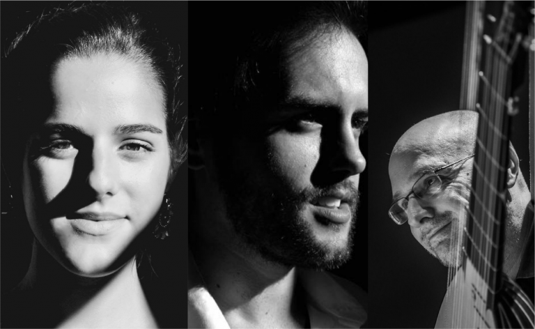 Rádio Regional do Centro: Cantanhede: 30 Minutos de Música com Ensemble Pur Ti Miro e Banda Morfina