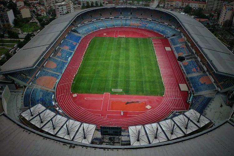 Rádio Regional do Centro: Pista Municipal de Atletismo de Coimbra reabilitada é inaugurada no sábado