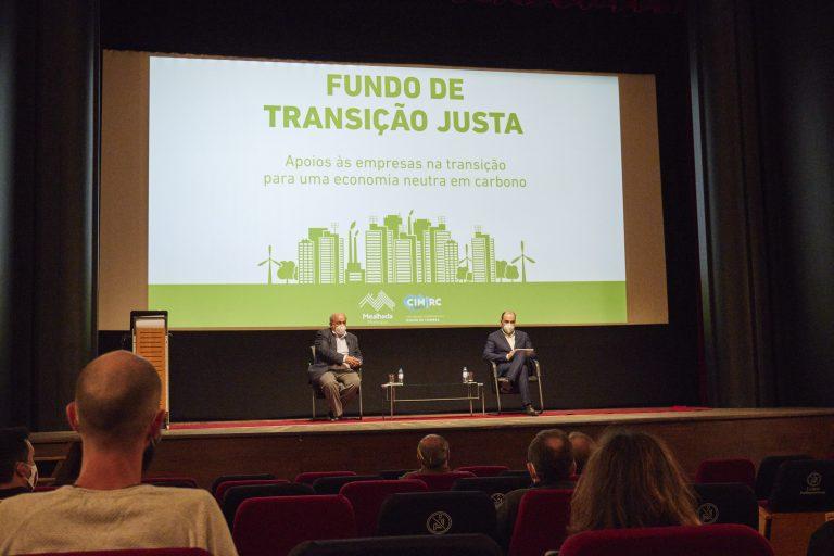 Rádio Regional do Centro: Câmara da Mealhada apoia empresários na transição para uma economia verde