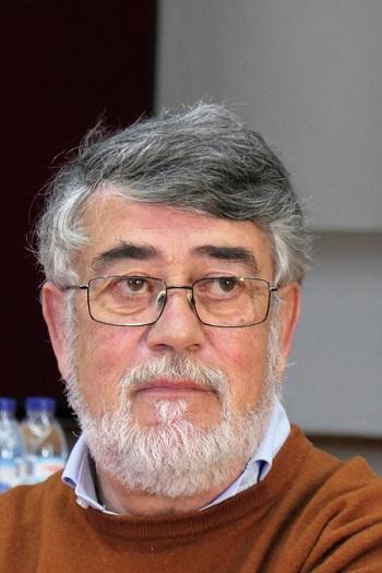 Rádio Regional do Centro: Vasco Paiva (CDU) é candidato à Junta de Freguesia de Santo António dos Olivais