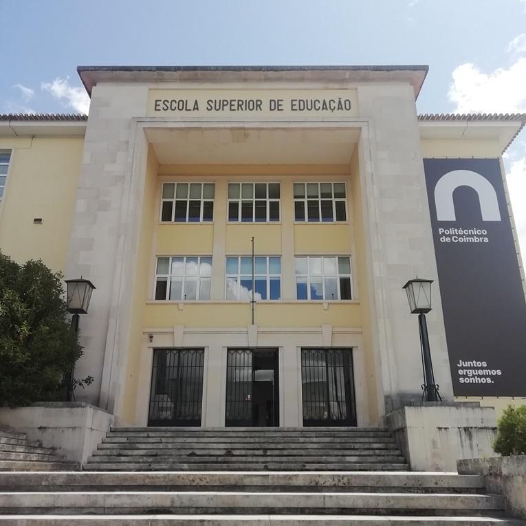 """Rádio Regional do Centro: ESEC organiza workshop de """"Análise e Avaliação da Grafomotricidade"""""""