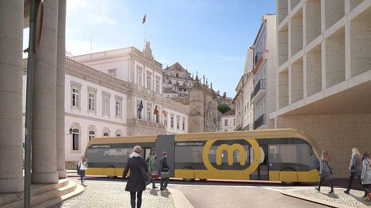 Rádio Regional do Centro: Coimbra: Tribunal autoriza obra contestada num lanço do 'metrobus'
