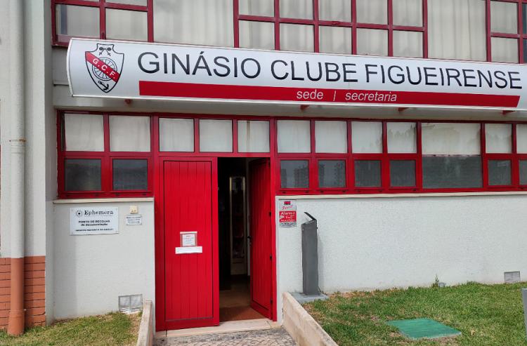 Rádio Regional do Centro: Ginásio Clube Figueirense tem novo reforço no basquetebol