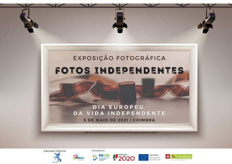 """Rádio Regional do Centro: Cavalo Azul organiza exposição """"Fotos Independentes"""" no Exploratório de Coimbra"""