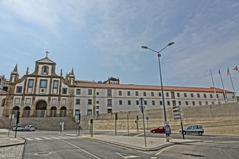 Rádio Regional do Centro: Convento de São Francisco abre-se à cidade com programa cultural gratuito