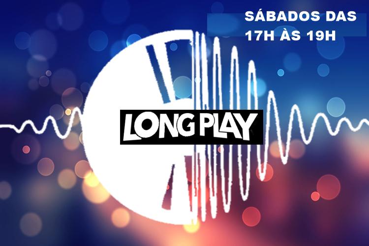 Rádio Regional do Centro: Long Play – 17 de Julho 2021
