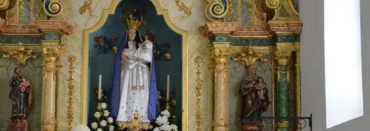 Rádio Regional do Centro: Festa de Nossa Senhora de Vagos terá lugares limitados