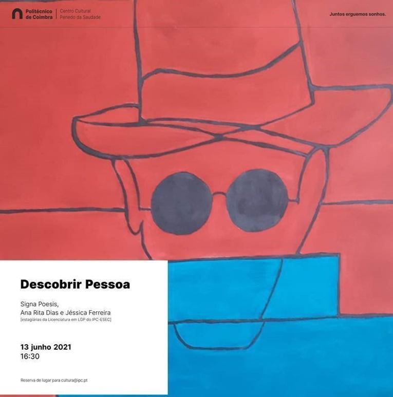 Rádio Regional do Centro: IPC: Centro Cultural assinala aniversário de Fernando Pessoa com poesia