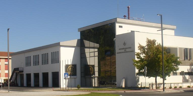 Rádio Regional do Centro: Anadia: Município atribui 25 mil euros aos bombeiros