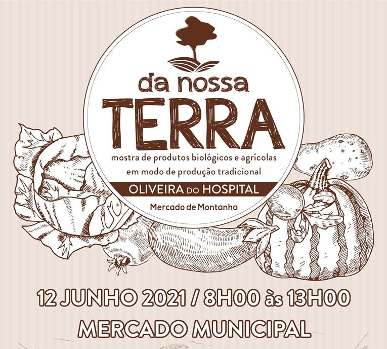Rádio Regional do Centro: Oliveira do Hospital: Mostra Da Nossa Terra realiza-se este sábado