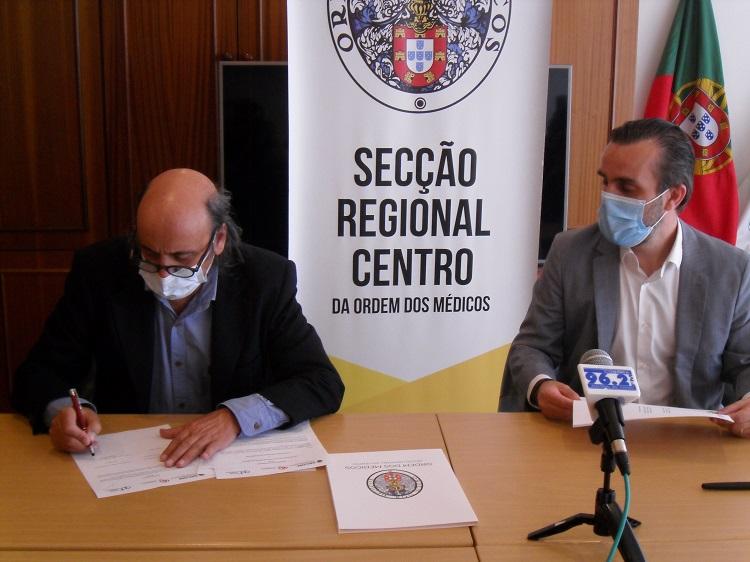 Rádio Regional do Centro: Telemedicina aproxima a Saúde ao Interior da região Centro