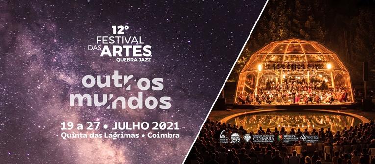 """Rádio Regional do Centro: Coimbra: Festival das Artes QuebraJazz com 16 iniciativas sobre """"Outros Mundos"""""""