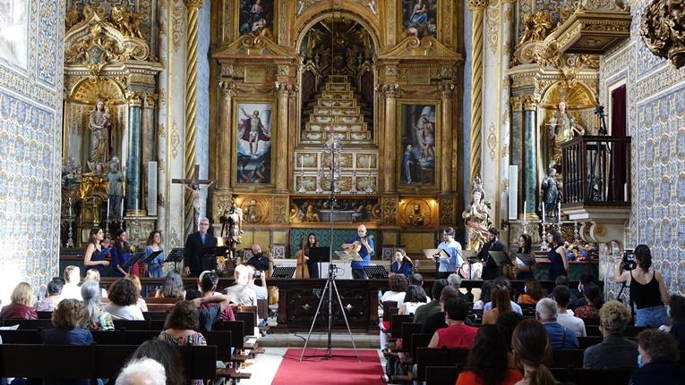 """Rádio Regional do Centro: Ciclo """"Música n'Aldeia"""" prossegue em Eiras, Almalaguês e Torre de Vilela"""