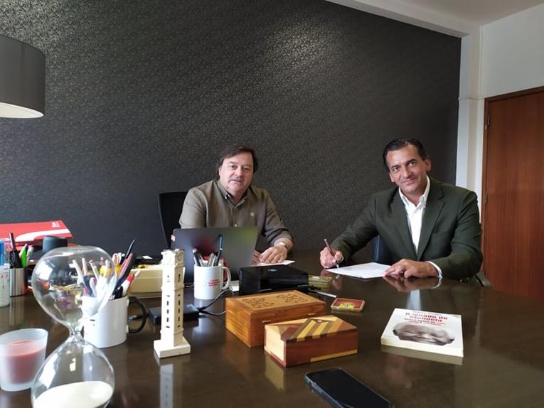 Rádio Regional do Centro: ISEC celebra protocolo com o Município de Oliveira de Frades
