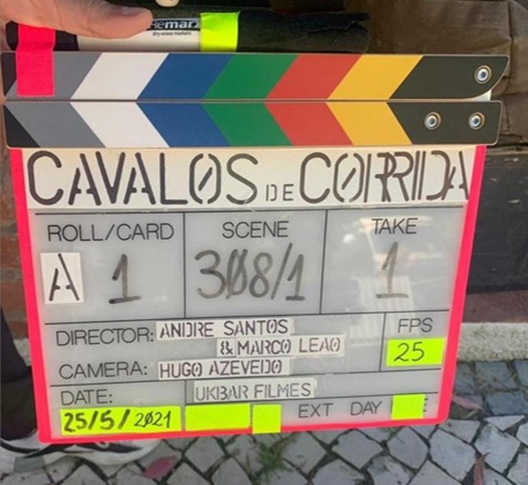Rádio Regional do Centro: Figueira da Foz e Ukbar Filmes estabelecem parceria para filmagem de série