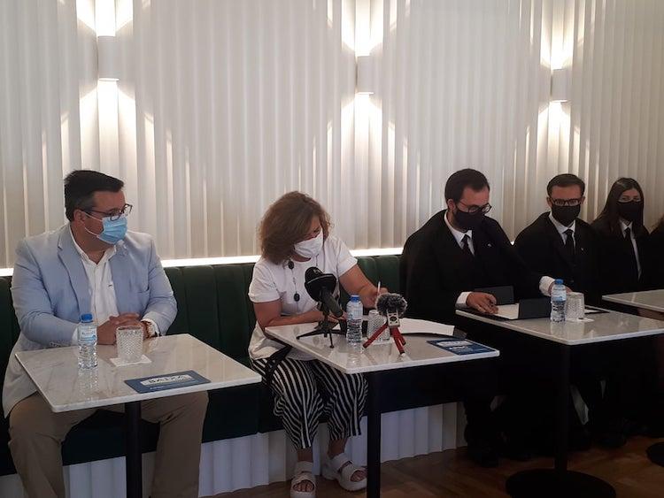 Rádio Regional do Centro: Protocolo visa atrair a juventude à Baixa de Coimbra
