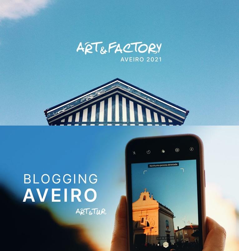 Rádio Regional do Centro: Festival ART&TUR estreia em Aveiro