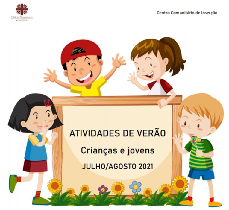 Rádio Regional do Centro: Centro Comunitário de Inserção vai promover actividades de Verão