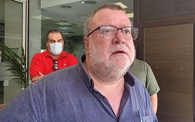 """Rádio Regional do Centro: CDU salienta que não é """"muleta"""" de ninguém em Coimbra"""