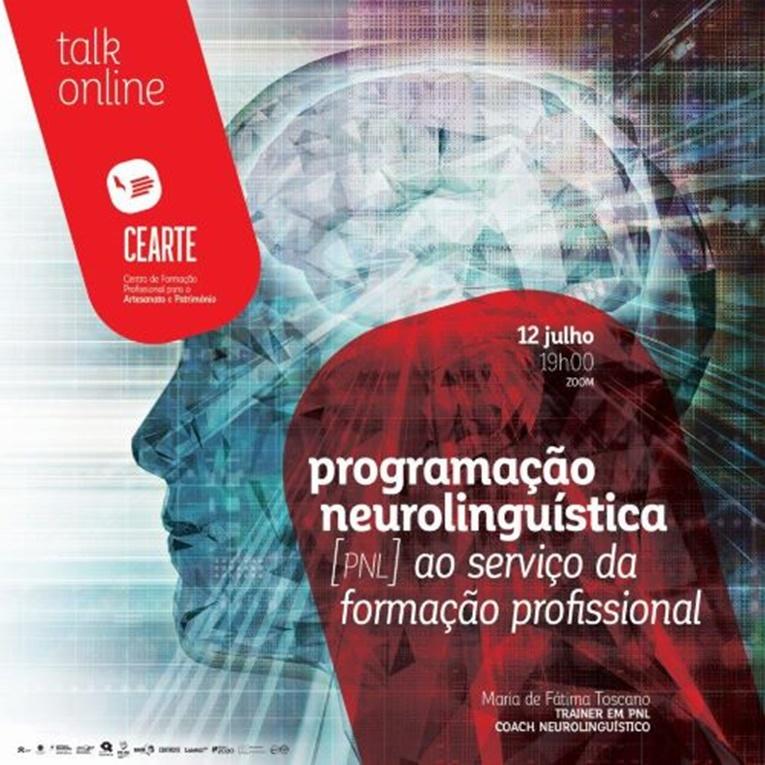 Rádio Regional do Centro: Programação Neurolinguística ao serviço da formação profissional no CEARTE