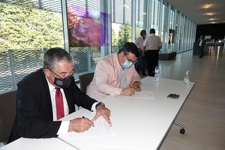 Rádio Regional do Centro: Câmara de Coimbra reforça apoio às Freguesias com 670 mil euros