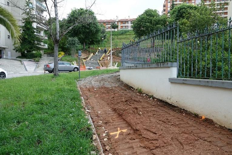 Rádio Regional do Centro: Cidadãos por Coimbra alerta para abertura de estrada na encosta do Cidral