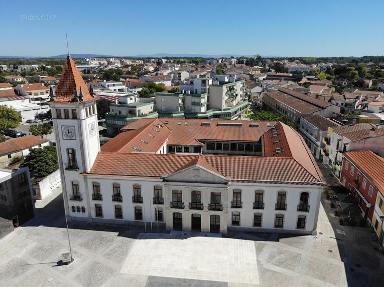 Rádio Regional do Centro: Cantanhede vai apresentar Proposta de Revisão do Plano de Urbanização
