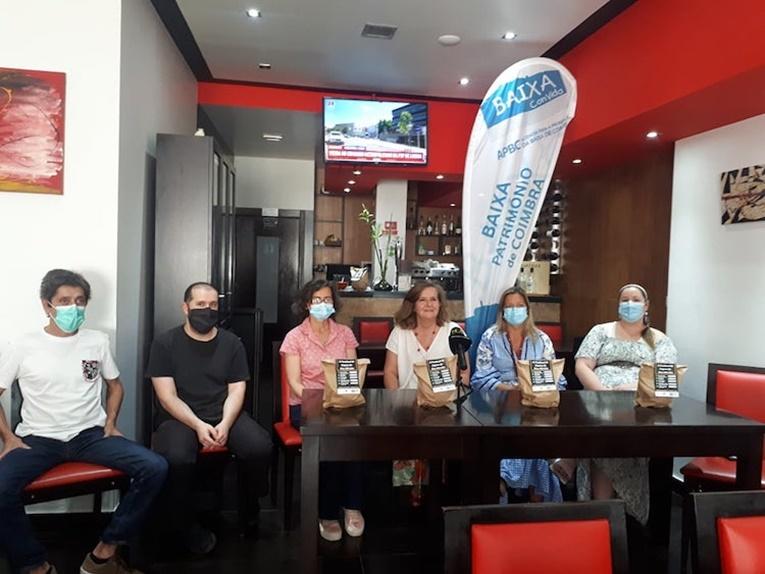 Rádio Regional do Centro: Festival de Sopas anima a Rua Direita na Baixa de Coimbra