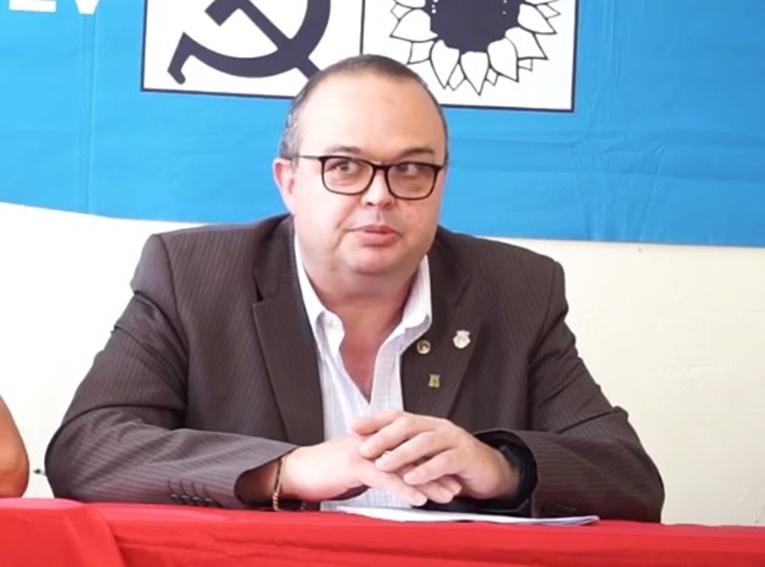 Rádio Regional do Centro: Bernardo Reis é o candidato da CDU à Câmara da Figueira da Foz