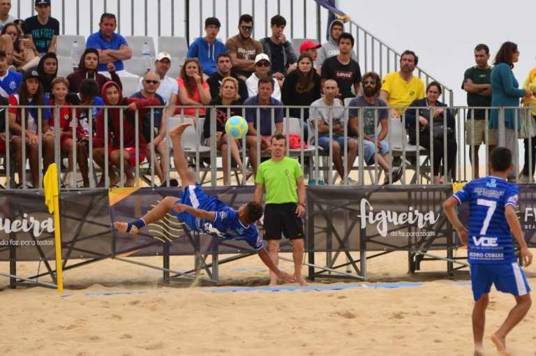 Rádio Regional do Centro: Torneio Madjer Youth Cup regressa à Figueira da Foz
