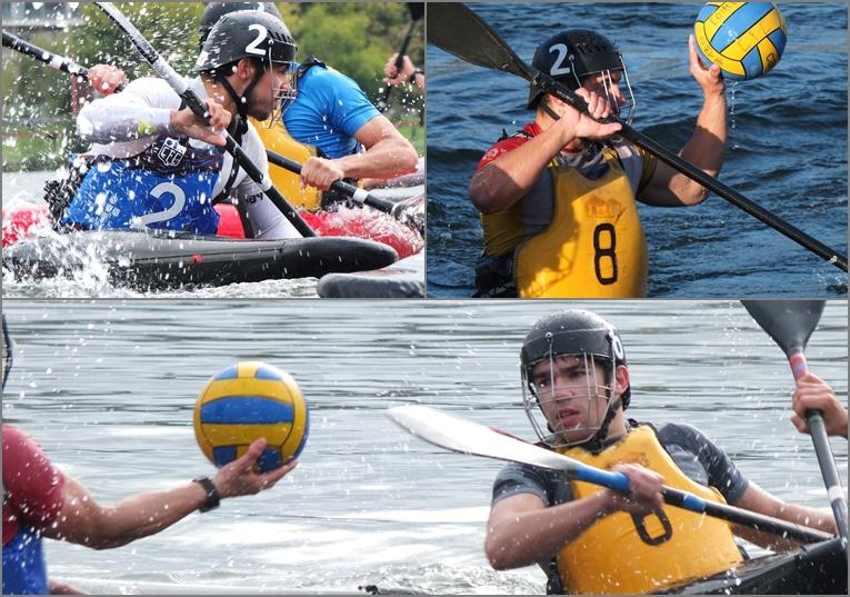 Rádio Regional do Centro: Coimbra: Nacional de Kayak Polo decorre este fim-de-semana