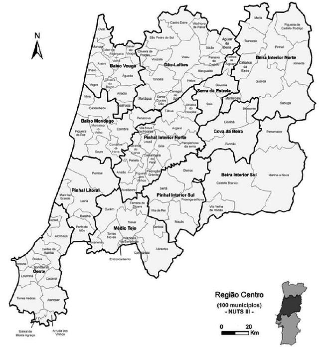 Rádio Regional do Centro: 77,5% dos residentes na região Centro estão satisfeitos com a sua vida
