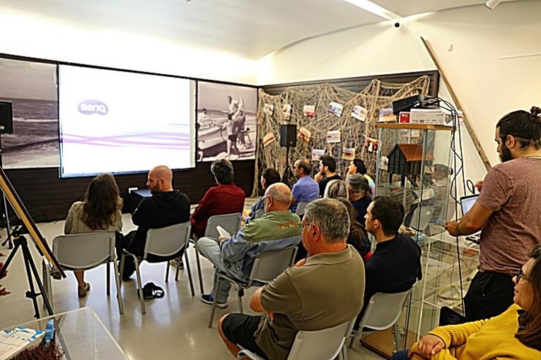 Rádio Regional do Centro: Cantanhede: Praia da Tocha vai receber mostra internacional de curtas-metragens