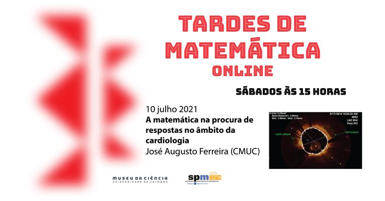 """Rádio Regional do Centro: """"Tardes de Matemática"""" no Museu da Ciência da UC"""