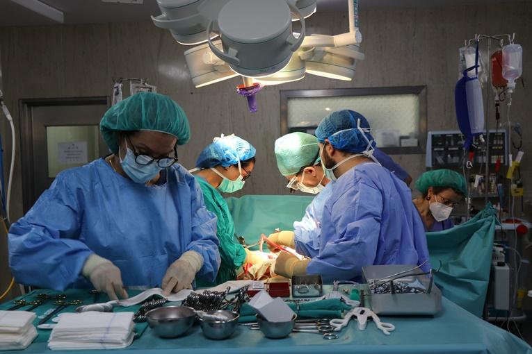 Rádio Regional do Centro: CHUC realizou o transplante hepático número 1500
