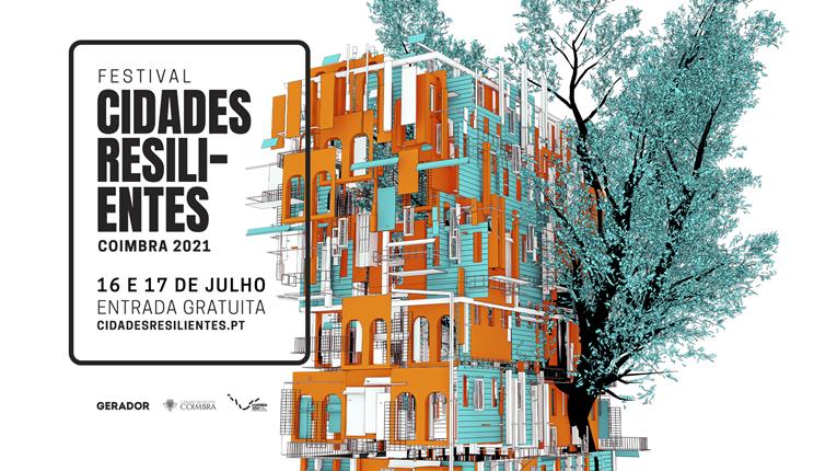 Rádio Regional do Centro: Coimbra reúne 30 personalidades para debater o futuro das cidades