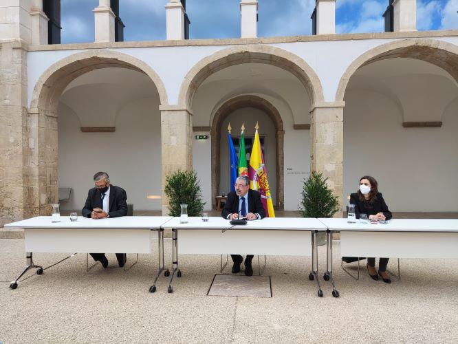 Rádio Regional do Centro: Coimbra formaliza apoios a 132 associações desportivas, culturais e juvenis