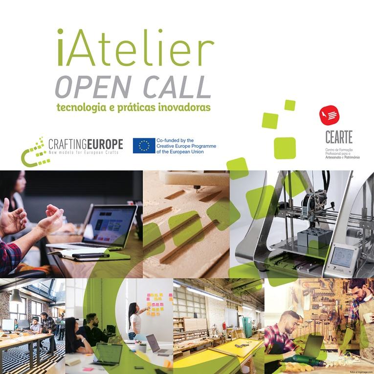 Rádio Regional do Centro: CEARTE desenvolve residências criativas para artesãos, designers e criativos