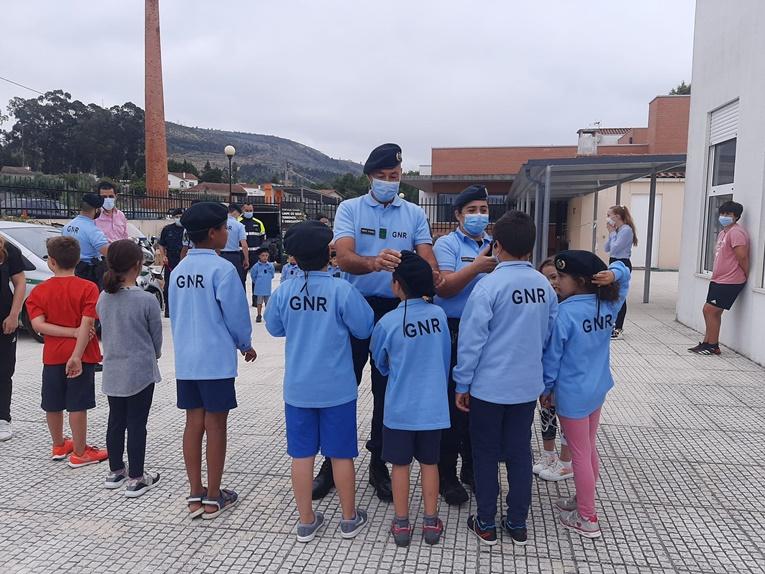Rádio Regional do Centro: Vila Nova de Poiares: Município e GNR promoveram acção de sensibilização nas escolas