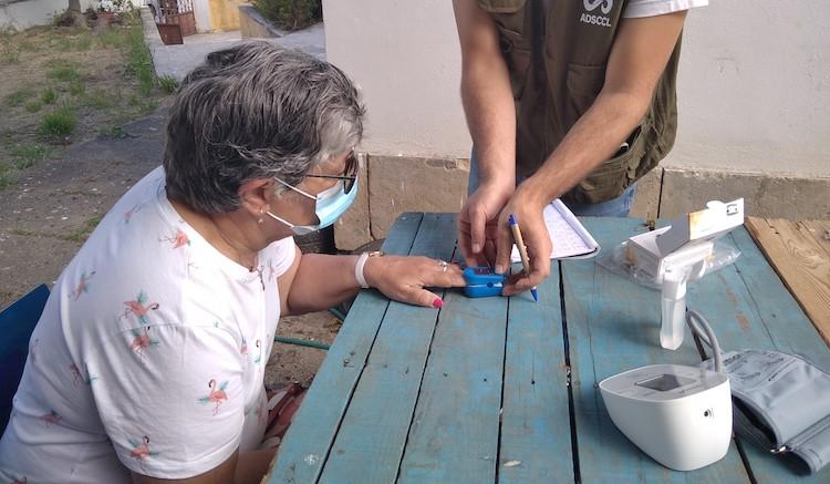 Rádio Regional do Centro: Lousã com rastreios para envelhecimento saudável