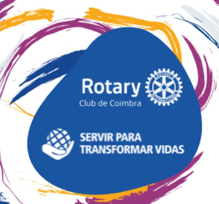 """Rádio Regional do Centro: Rotary Club debate """"Coimbra a caminho da Capital Europeia da Cultura 2027"""""""