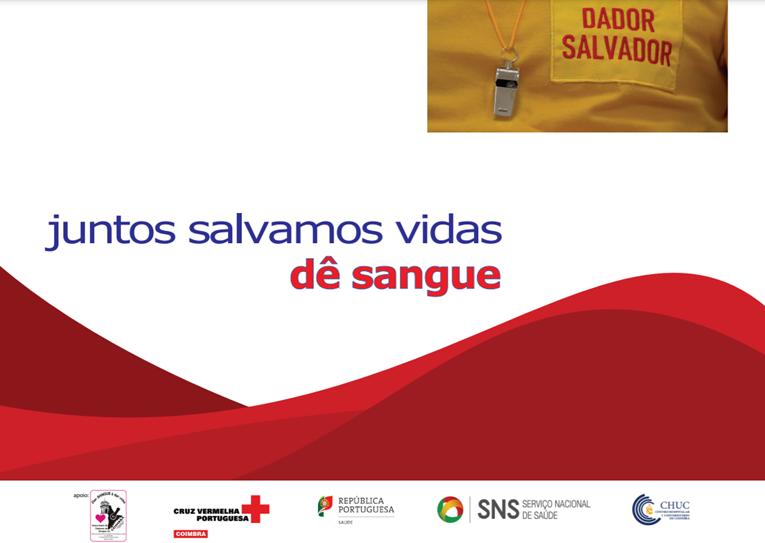 Rádio Regional do Centro: CHUC distingue dadores e promove campanha de apelo à dádiva de sangue