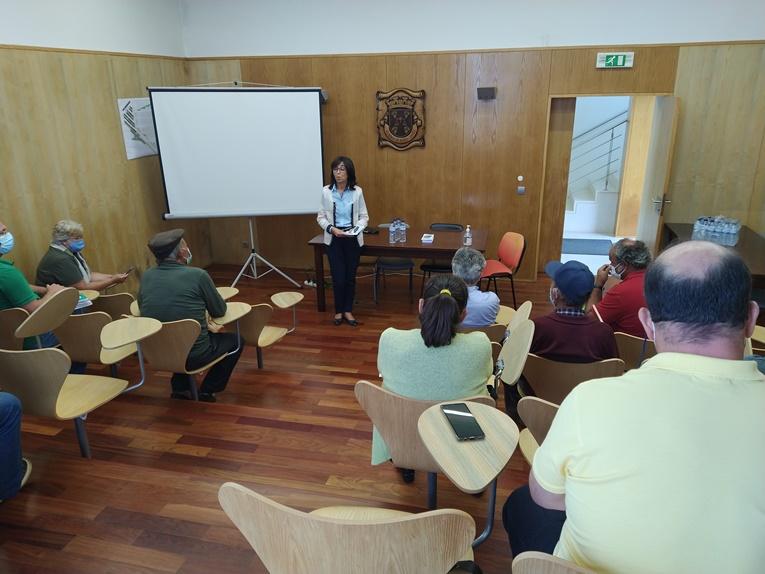 Rádio Regional do Centro: Anadia: Sessão de esclarecimento sobre a reabilitação e valorização ecológica do rio Levira